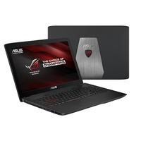 ASUS ROG GL552VW Core i5-6300HQ 8GB 1TB + 128GB SSD GeForce GTX 960M DVD-RW 15.6 Inch Windows 10 Gaming Laptop Includes Bag Mouse & Headset
