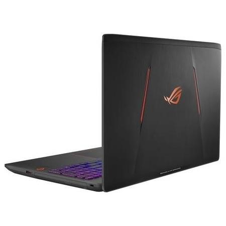 "GRADE A1 - ASUS ROG Strix GL553VD Core i5-7300HQ 8GB 2TB GeForce GTX 1050 2GB 15.6"" Full HD Gaming Laptop + Bag & Mouse"
