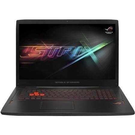"GL702VS-BA085T ASUS GL702VS Core i7-7700HQ 24GB 1TB + 256GB SSD GeForce GTX 1070 17.3"" Win 10 Gaming Laptop"