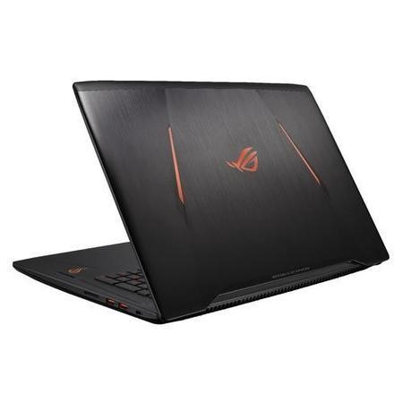 Asus GL702VT Core i7-6700HQ 16GB 1TB GeForce GTX 970M 17.3 Inch Windows 10 Gaming Laptop with Forza