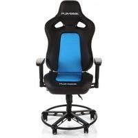Playseat L33T Gaming Chair in Blue