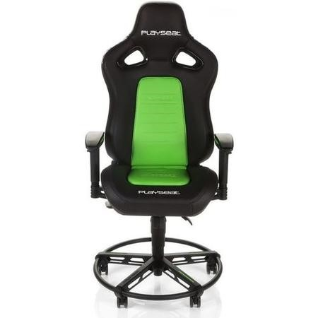 Playseat L33T Gaming Chair in Green