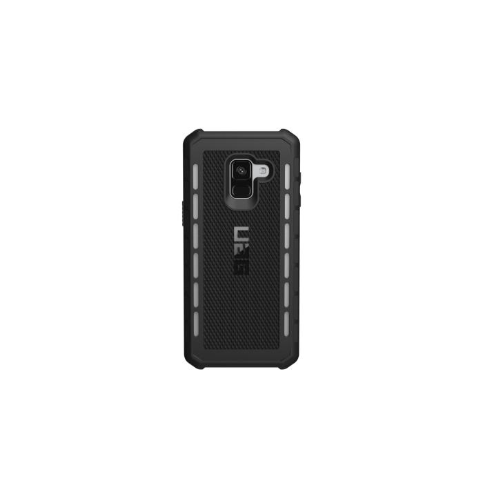 new style b858e d6044 UAG Samsung Galaxy A8 5.6 screen Outback Case - Black