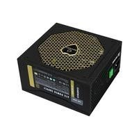 Game Max GM500G 500w 80 Plus Gold Modular Power Supply