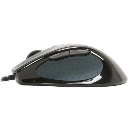 Gigabyte M6800 Optical USB Gaming  Mouse in Black