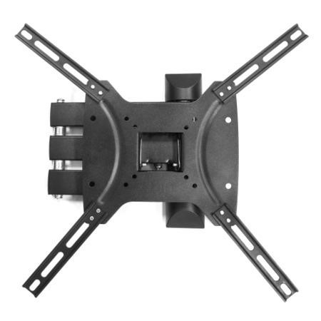 Multi Action Movement Articulating TV Wall Bracket for TVs up to 55 inch - 25KG Load - Universal vesa up to 400 x 400mm