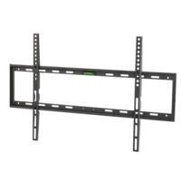 "Super Slim Flat to Wall TV Bracket with Spirit Level for 32 - 70"" TVs - Universal VESA up to 600 x 400mm and 45KG Load"