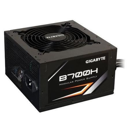 Gigabyte B700H 700W 80 Plus Bronze Semi-Modular Power Supply