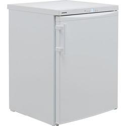 Liebherr GP1486 Table Height White Freestanding Freezer