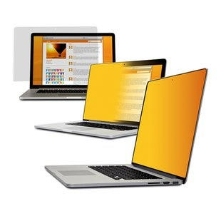 "3M Gold Laptop Privacy Filter - MacBook Pro Retina Display 13"" 16_10"
