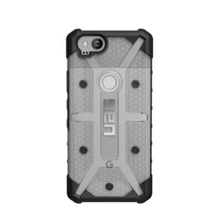 GPIX2-L-IC Google Pixel 2 Plasma Case - Ice/Black