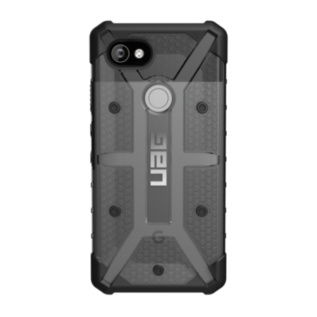 GPIXXL2-L-AS Google Pixel XL 2 Plasma Case - Ash/Black