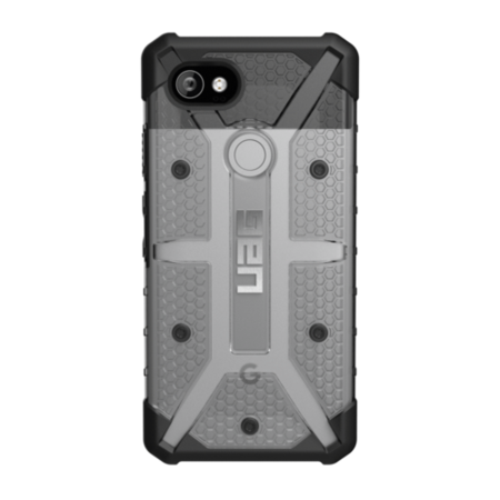GPIXXL2-L-IC Google Pixel XL 2 Plasma Case - Ice/Black