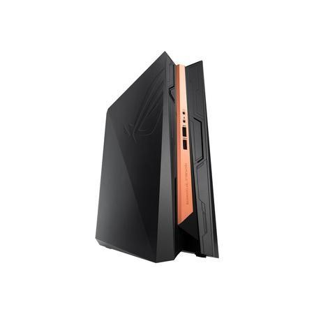 ASUS ROG GR8 II T017Z Core i5-7400 8GB 1TB GeForce GTX 1060 Windows 10 Gaming Desktop