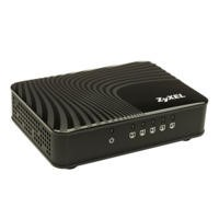 Zyxel 5-Port Desktop Gigabit Ethernet Media Switch