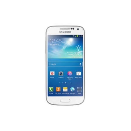 Samsung Galaxy S4 Mini White 8GB Unlocked & SIM Free