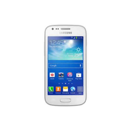 Grade C Samsung Galaxy Ace 3 8GB S7275  Pure White
