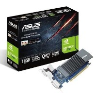 ASUS GeForce GT 710 1GB GDDR5 Graphics Card