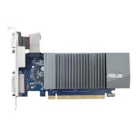 Asus Nvidia GeForce GT 710 2GB GDDR5 Graphics Card