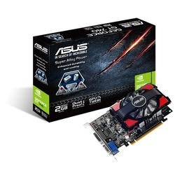 Asus NVidia GeForce GT 740 2GB DDR3 Graphics Card