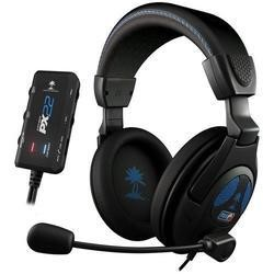 Recertified Turtle Beach Ear Force PX22 Gaming Headset for PS3 & Xbox 360