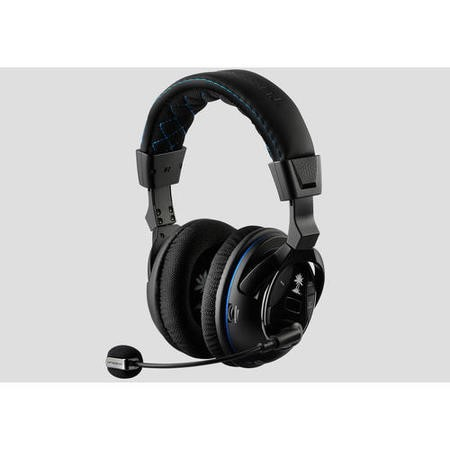 Recertified Turtle Beach Ear Force PX4 - Wireless Dolby Surround for PC / PS4