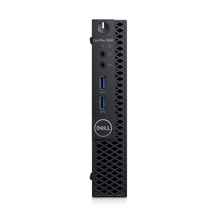 0ec9b715f Dell Optiplex 3060 Core i5-8500T 4GB 500GB Windows 10 Pro Desktop PC ...