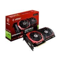 MSI GeForce GTX 1080 Gaming 8GB GDDR5X Graphics Card
