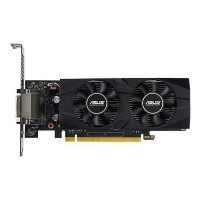 Asus GPU Nvidia GTX1650 Low Profile OC 4GB