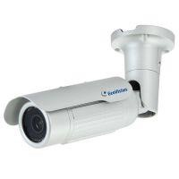 Geovision 1.3MP H.264 D/N IR Bullet IP PoE Camera with 3.6-9mm Lens