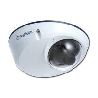 Geovision 1.3MP H.264 IP PoE Mini Fixed 3.6mm lens Dome Camera 15fps