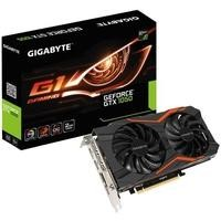 Gigabyte GeForce GTX 1050 2GB G1 GAMING Graphics Card