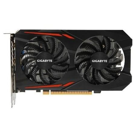 Gigabyte GeForce GTX 1050 2GB OC Graphics Card