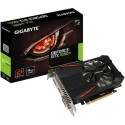 GV-N105TD5-4GD Gigabyte D5 GeForce GTX 1050 Ti 4GB GDDR5 Graphics Card