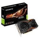GV-N105TG1-GAMING-4GD Gigabyte G1 GAMING GeForce GTX 1050 Ti 4GB GDDR5 Graphics Card