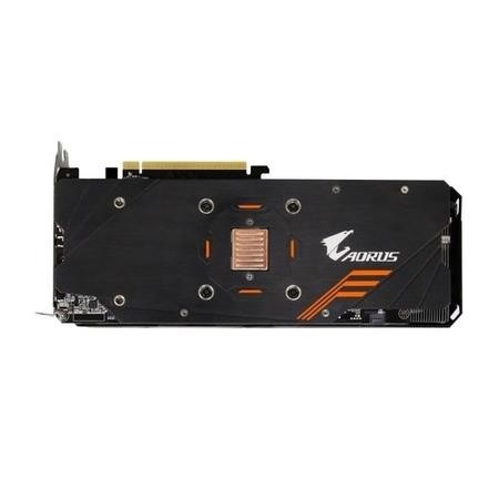 ASUS Aorus Nvidia GeForce GTX 1060 6GB GDDR5 Graphics Card