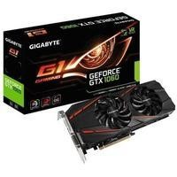 Gigabyte G1 GAMING GeForce GTX 1060 3GB GDDR5 Graphics Card