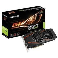 Gigabyte GeForce GTX 1060 6GB G1 Gaming Graphics Card