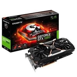 Gigabyte GeForce GTX 1060 Xtreme 6GB GDDR5 Graphics Card