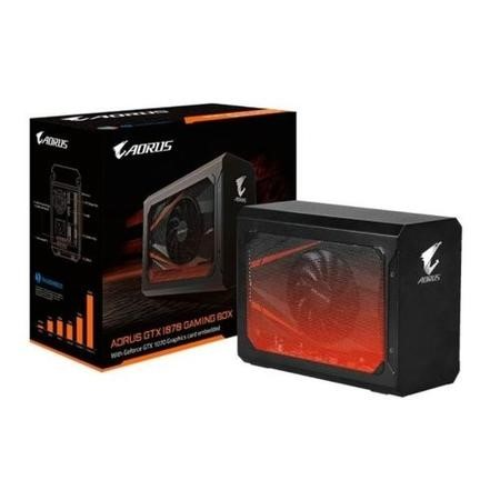 Gigabyte AORUS GTX 1070 8GB GDDR5 Gaming Box