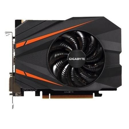 Gigabyte Mini GeForce GTX 1070 8GB GDDR5 Graphics Card