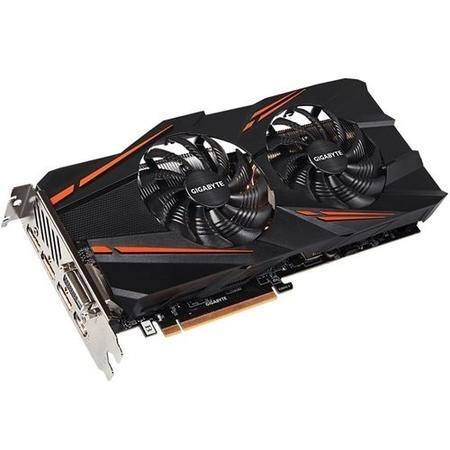 Gigabyte WindForce GeForce GTX 1070 8GB Graphics Card
