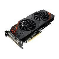Gigabyte GeForce GTX 1070 TI WINDFORCE 8GB GDDR5 VR Ready WINDFORCE 2X Cooling System Graphics Card