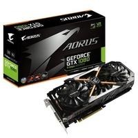 Gigabyte Aorus GeForce GTX 1080 8GB GDDR5X Graphics Card