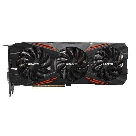 Gigabyte G1 GAMING GeForce GTX 1080 8GB GDDR5X Graphics Card
