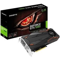 Gigabyte GeForce GTX 1080 Turbo OC 8GB Graphics Card
