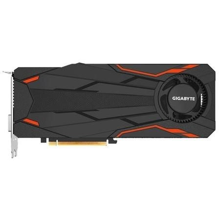Gigabyte Turbo GeForce GTX 1080 8GB GDDR5 OC Graphics Card