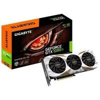 Gigabyte GeForce GTX 1080 Ti 11GB GDDR5X OC Graphics Card