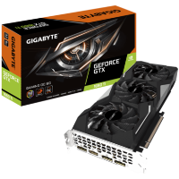Gigabyte NVIDIA GeForce GTX 1660 Ti 6GB GAMING OC Turing Graphics Card