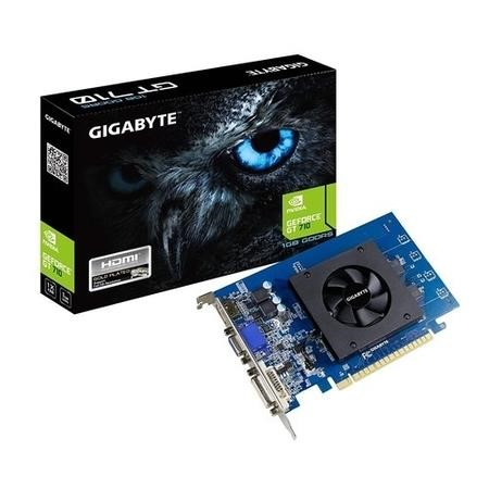 Gigabyte Nvidia GeForce GT 710 1GB GDDR5 Graphics Card